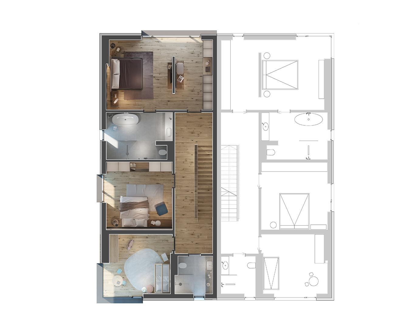 2.plan-etaj-a